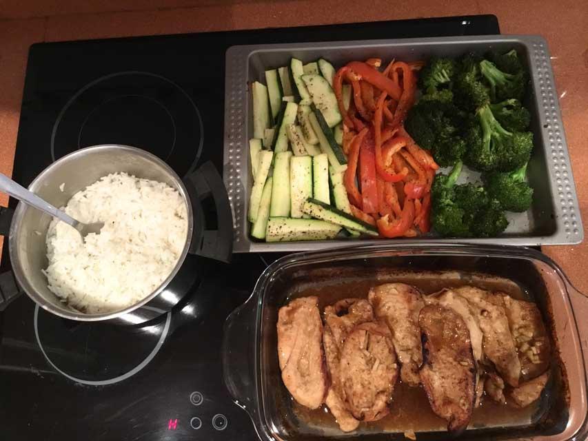 En Este Programa Online De Meal Prep / Batch Cooking Aprenderás Formas,  Trucos Y Recetas Para Optimizar Tu Tiempo En La Cocina.