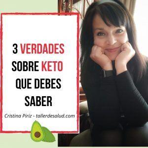 verdades y mentiras sobre dieta cetogenica keto que debes conocer importantes