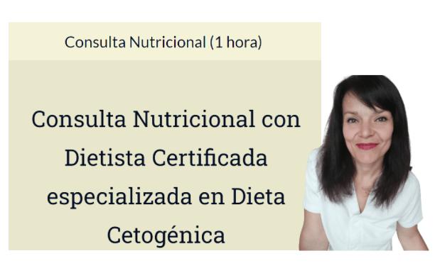 Consulta dieta cetogenica keto españa barcelona oline dietista nutricionista experto experta