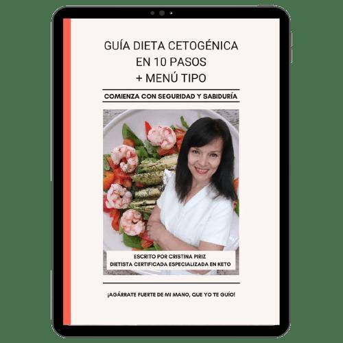 pdf descargable guia dieta cetogenica keto gratuita principiantes practica facil gratis